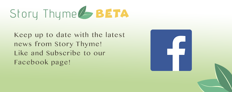 Visit the Story Thyme Facebook page